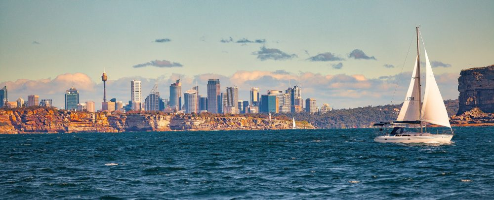 The best lawyers in Sydney as rated by their clients