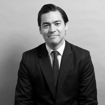Chris Chang, Solicitor Director