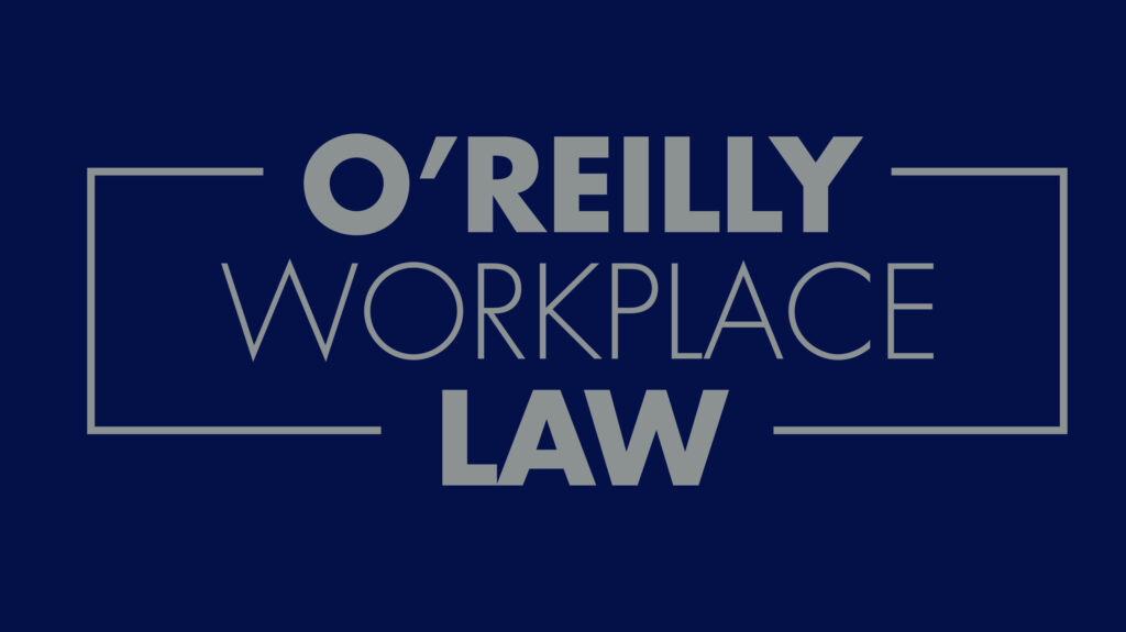 O'Reilly Workplace Law
